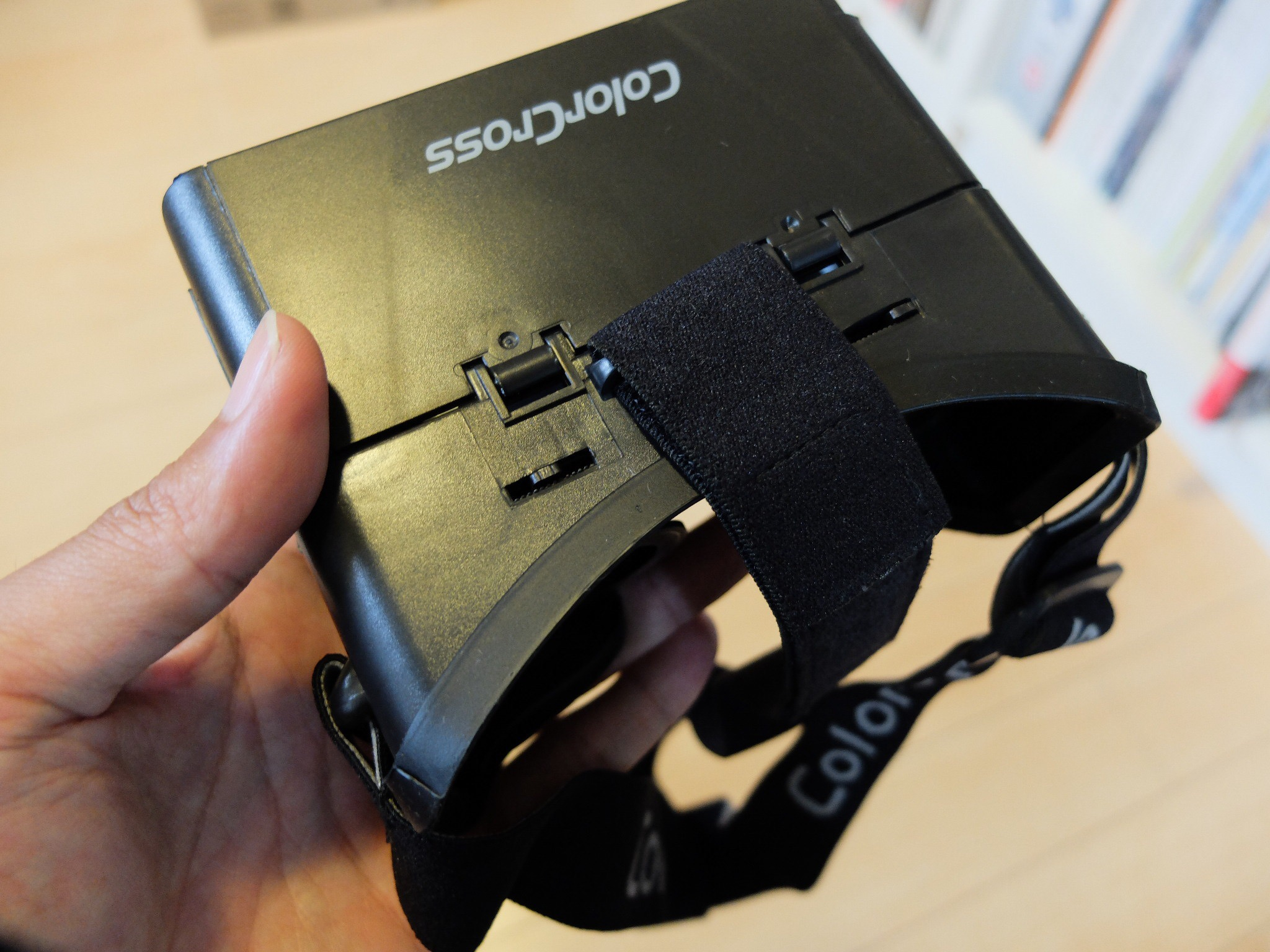 iPhone6Plusで使える激安 THETA VR ビューア